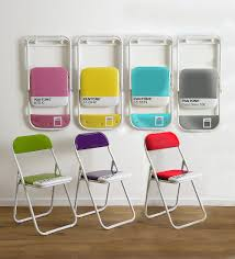Trolley Pantone Chairs