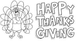 Small Picture Printable Thanksgiving Coloring Pages Thanksgiving Coloring Sheets