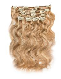Redfox Clip In Extensions Body Wave Webshop