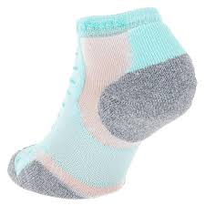 Thorlo Experia Socks Size Chart Thorlo Experia Micro Mini Crew Tennis Socks Tennis Express