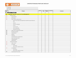 Cleaning Service Checklist Template Unique Vehicle Service Checklist