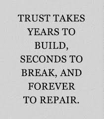 Beautiful Quotes On Trust