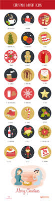 600 x 600 jpeg 114 кб. 25 Free Christmas Advent Icons To Bring Festive Mood To Your Site Smashing Magazine