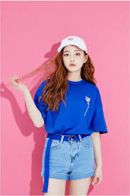 Ig: By Kooding clothes from ice cream 12 Korean style Street Style Casual  Look Chic Asian Style K-POP Ulzzang Favorite