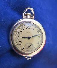 1920 elgin pocket watch elgin pocket wrist watch early 1920 s keystone case 10kgf 872