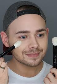 genderless makeup
