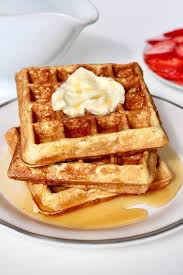 Light N Crispy Waffles Classic Crispy Waffles