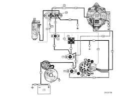 volvo penta fuel pump wiring diagram yate volvo volvo penta alternator wiring diagram