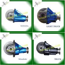 Professional Manufaturer Supplies Mechanical Locking Differential ...