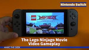 LEGO Ninjago Game Nintendo Switch (Page 4) - Line.17QQ.com
