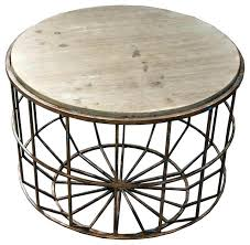 round metal coffee table round metal side table creative of metal coffee tables and end tables round metal coffee table