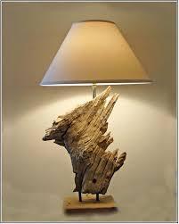 driftwood lighting. driftwood lamp lighting v