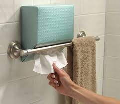 I Get Annoyed When Bathroom Paper Towel Dispensers Are Empty Or Too Full About Facebook