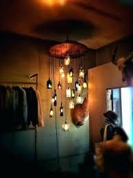 liquor bottle chandelier chandeliers kit photo 1 of 8 attractive chand