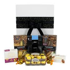 coffee and choc gift delivery in brisbane