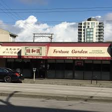 fortune garden restaurant 2008 hours s 1475 broadway w vancouver bc
