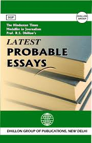 buy latest probable essays book online at low prices in buy latest probable essays book online at low prices in latest probable essays reviews ratings in