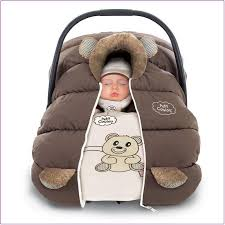 infant winter car seat cover reviews