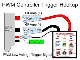 pwm controller fan motor hookup pwm controller fan motor hookup