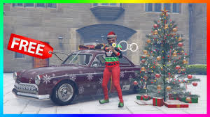 Gta 5 Online New Update Snow Has Arrived Free Christmas Gifts Info More Gta 5 Festive Dlc