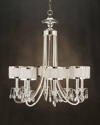 our hottest elegant fashionable chandelier ever the top quality chrome end and the fragile clear massive glass crystal accents add distinction to this