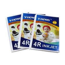 uesd for ink jet printer A3 <b>A4</b> A5 A6 4R 5R <b>Size</b> photo glossy <b>paper</b> ...