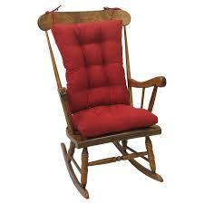 rocking chair cushions. Interesting Cushions Inside Rocking Chair Cushions Walmart