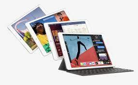 Máy tính bảng Apple iPad Gen 8 - Wifi - 32GB - New 100%