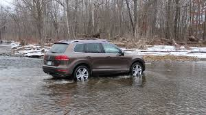2014 Volkswagen Touareg TDI Executive: The Truck Yeah! Review