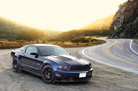 2012 Ford Mustang Hp - Car Autos Gallery