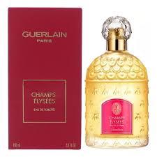 Guerlain <b>Champs Elysees</b> - купить женские <b>духи</b>, цены от 350 р ...