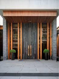 office entrance doors. Simple Doors Modern Entrance Office Entrance Doors House Exterior Design  Door Exteriors Design Art Exterior Facades Inside Doors R