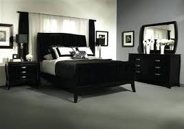 black bedroom furniture wall color. Exellent Black Bedroom With Black Furniture Dark Mesmerizing  Decorating Ideas Paint Inside Wall Color