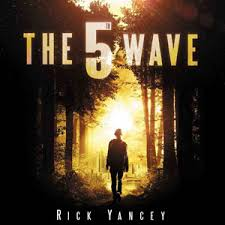 if books could be pared to works of art then rick yancey s the 5th wave would definitely be the starry starry night of young dystopian fiction