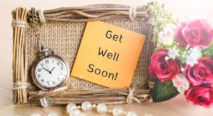 40 [BEST] Get Well Soon Quotes Messages Images Apr 40 Mesmerizing Message For My Healthcare And Love