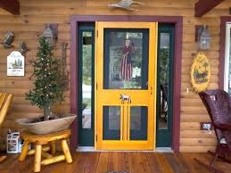 wooden screen doors kits medium size of 6 lite panel storm door old fashioned wooden screen wooden screen doors