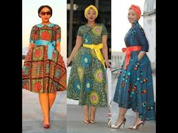 African Pattern Dress Best Top 48 African Print Dresses Stylish African Print Dresses For The