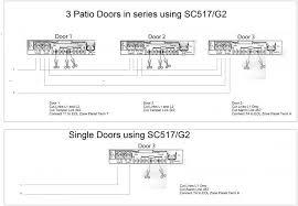 texecom panel wiring diagram texecom image wiring wiring 3 sc517 g2 in series and also one stand texecom 48 diynot on texecom panel