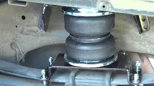 air lift loadlifter 5000 airbag installation