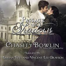 Passage of Shadows by Chasity Bowlin | Audiobook | Audible.com