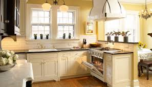 antique white shaker cabinets. kitchen cabinets : cool antique white with shaker