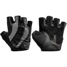 Harbinger 149 Womens Pro Weight Lifting Gloves Gray