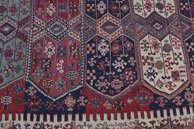 antique turkish kilim