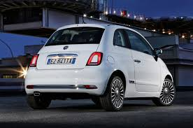 fiat 500 2015. 2015 fiat 500 gets engine and visual tweaks m