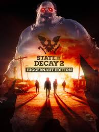 <b>State of Decay 2</b>: Juggernaut Edition