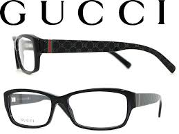 gucci eyeglass frames. glasses gucci black gucci frames guc-gg-3198-807 branded/ eyeglass f