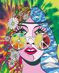 Psychedelic Girl Pictures, Photos, and Images for Facebook, Tumblr,  Pinterest, and Twitter