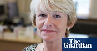 Dame Nancy Rothwell: 'Break the rules and see what happens' | Women in  Leadership | The Guardian