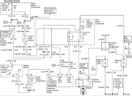 Chevy silverado wiring diagram 4x4 silberado 04 203507 start truck 1987 2005 trailer 1997 schematic 1280