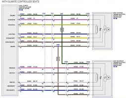 abcc the longhorn engineer ford wiring diagram for climate controlled seats looks simple enough